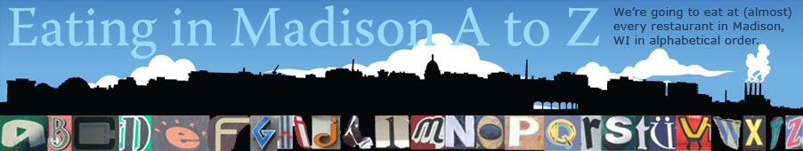 A to Z banner