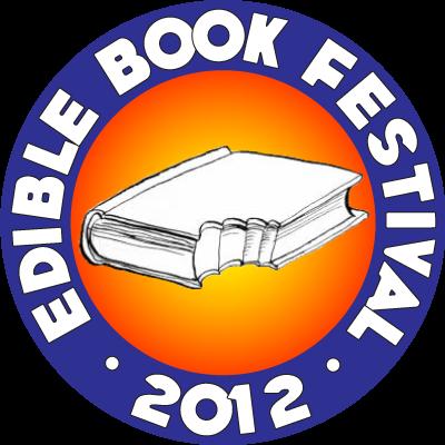 Edible Book Festival logo