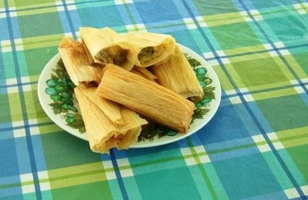 Abarotes Perez tamales