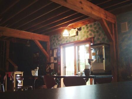 Cuda Cafe