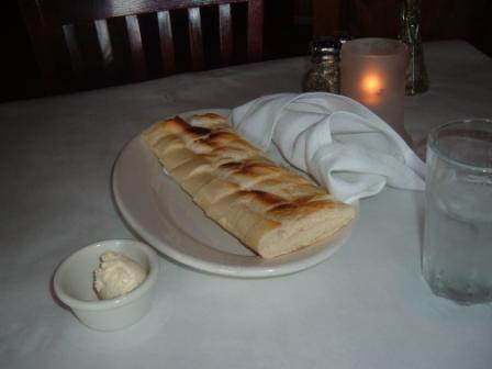 Fyfe's bread